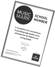 Music Mark for Schools